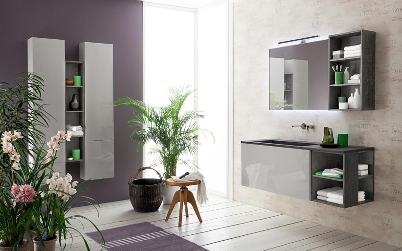 Arredo bagno for Ambient arredo sappada